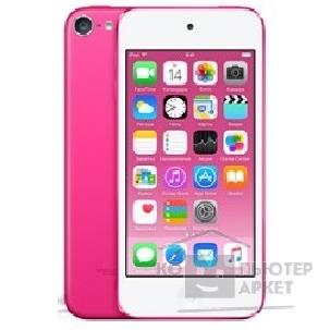 APPLE гаджет MP3 Apple iPod touch 32GB - Pink MKHQ2RU/ A