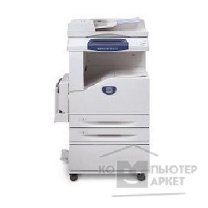 ������������� ������� Xerox WorkCentre 5222SD, Copier/ Printer/ Network Scanner, DADF/ Duplex, 22 ppm, 40GB HDD, 512 MB