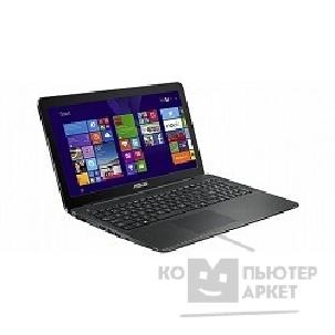 "Ноутбук Asus X554La-XX1586T [90NB0658-M29600] black 15.6"" HD i3-4005U/ 4Gb/ 500Gb/ DVDRW/ BT/ WiFi/ Cam/ W10"