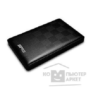 носитель информации Silicon Power Portable HDD 500Gb Diamond D03 SP500GBPHDD03S3K
