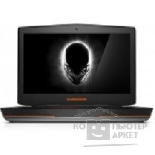 "Ноутбук Dell Alienware A18-6429 18.4"" FHD i7-4800MQ 2.7 ГГц / 750Gb/ 256Gb SSD/ WiFi/ BT/ cam/ W8 black"