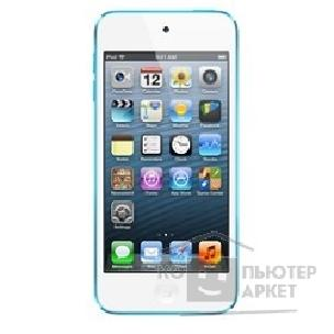 APPLE гаджет MP3 Apple iPod touch 64GB - Blue MD718RP/ A
