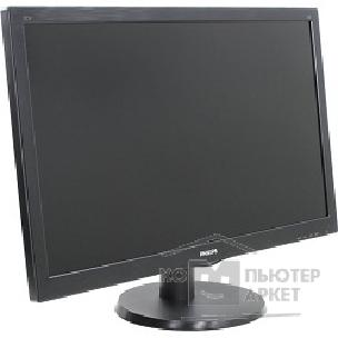 "Монитор Philips LCD  27"" 273V5QHAB/ 00/ 01 Black"