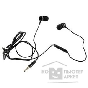 Наушники Soundtronix  S-117, черный