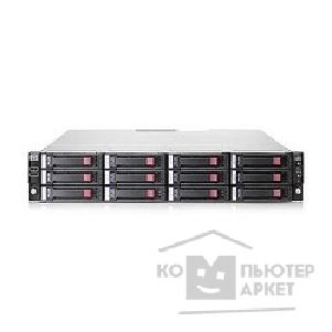 Сервер Hp 507403-421 DL185G5 2376 2.3GHz QC/ 4GB/ P400/ 256MB RAID 0,1,5 / NC326i/ no Optical Drive/ noHDD/ 750W/ 2U
