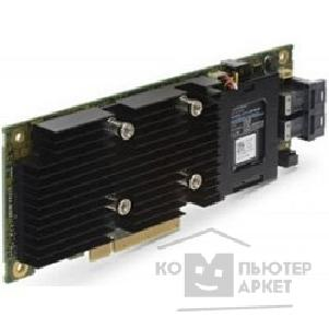 DELL Опции к серверам Dell PERC H730p RAID Controller, 2GB NV Cache, Kit for R630/ R730/ R730xd