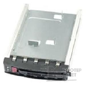 "Опция к серверу Supermicro MCP-220-00080-0B server accessories Adaptor HDD carrier to install 2.5"" HDD in 3.5"" HDD tray"