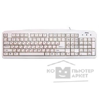 Клавиатура Dialog KS-060WU White - USB