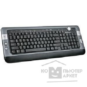 Клавиатура Defender Keyboard  Bern 790 delux металлик/ grey , USB, пров. Slim кл-ра