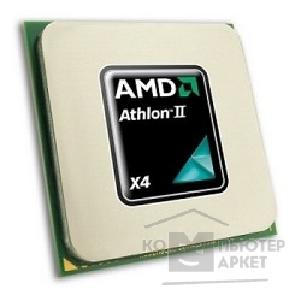 Процессор Amd CPU  Athlon II X4 740 OEM OEM