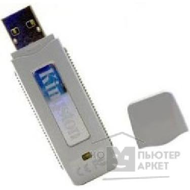 Носитель информации Kingston USB 2.0  USB Memory 256Mb, DTII+M/ 256MB Migo Edition