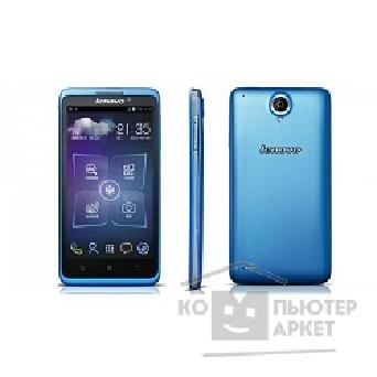 ��������� ������� Lenovo IdeaPhone S920 Blue