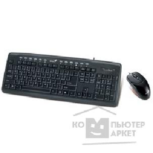 ���������� Genius Keyboard  KM-220 - ����������: PS/ 2, 12 ������� ������ � ���� PS/ 2, 800 dpi, black color, color box
