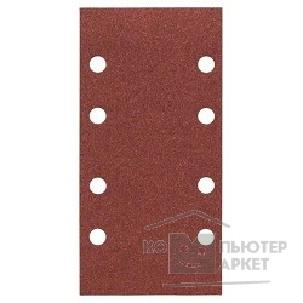 Bosch Bosch 2608605306 10 шлифлистов Expert for Wood+Paint 93x186 K120