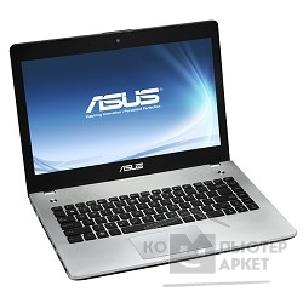 Ноутбук Asus N46VZ i7 3610QM/ 8192Mb/ 1000Gb/ DVDrw/ Ext:nVidia GeForce GT650M 2048Mb / Cam/ BT/ WiFi/ 5200WHr/ war 2y/ 2.4kg/ black/ Windows 8 64-bit [90N8HC232W35525813AU]