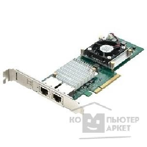 ������� ����� D-Link DXE-820T/ A1A ������� PCI Express ������� � 2 ������� 10GBase-T