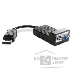 Опция для ноутбука Hp AS615AA Адаптер  DisplayPort to VGA