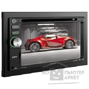 "Prology Автомагнитола  DVS-2300, 2 DIN, LCD 6.2"", CD/ DVD/ USB/ AUX, пульт ДУ, Bluetooth"