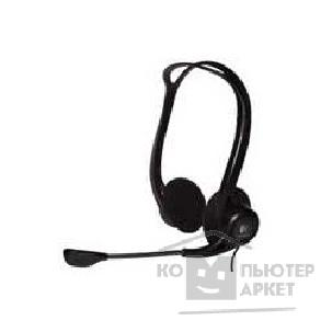 Наушники Logitech PC Headset 960 USB OEM 981-000100