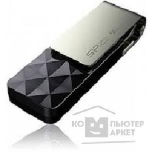 Носитель информации Silicon Power USB Drive 8Gb Blaze B30 SP008GBUF3B30V1K