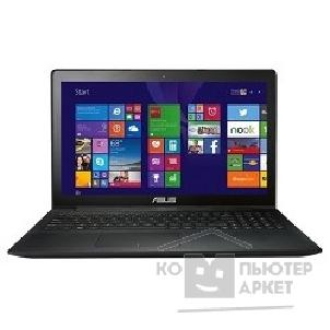 "Ноутбук Asus F553MA-BING-SX664B Pentium N3540/ 2Gb/ 500Gb/ 15.6""/ HD/ Win8/ black/ WiFi/ BT/ Cam [90NB04X6-M17450]"