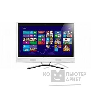 "Моноблок Lenovo IdeaCentre C560 23"" FHD Touch i5-4570/ 6G/ 1TB/ GT705-2G/ DVDRW/ W8/ k+m white [57322863]"