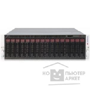 Сервер Supermicro SYS-5037MR-H8TRF