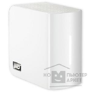 Носитель информации Western digital HDD 2TB WDH1NC20000E Ethernet/ USB2.0 7200RPM