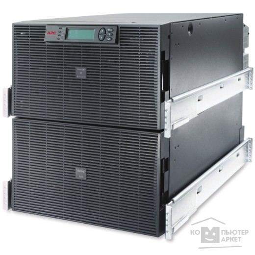 ИБП APC by Schneider Electric Smart-UPS SURT20KRMXLI
