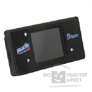 Геймпад Defender [64011] Sharky Touch черный 50в1 2.7'' LCD, 16 бит, TV out