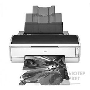 Принтер Epson Stylus Photo R2400