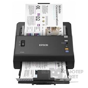 Сканер Epson WorkForce DS-860N [B11B222401BT + B12B808451]