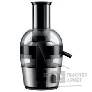 Gorenje Соковыжималка Philips HR1863/ 00, серебристый