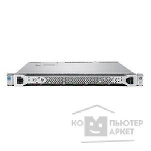 Hp ������  ProLiant DL360 Gen9 E5-2603v3 8GB 2 x 300GB 10k rpm Hot Plug 2.5in Small Form Factor Smart Carrier SAS H240ar Smart HBA Module DVD-RW 500W 3yr Next Business Day Warranty 774436-425