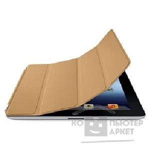 Аксессуар Apple MD302ZM/ A Чехол  iPad Smart Cover - Leather - Tan