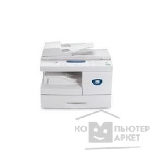 Копировальный аппарат Xerox 4118XNR WorkCentre 4118x + Network Kit and PS Drive + Russian NatKit