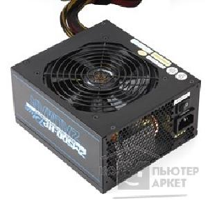 Блок питания Zalman <HP> ZM500-HP Plus <500W, , ATX12V v2.3, EPS, APFC, 12cm Fan, 80+ Bronze, HP, CM, Ret>