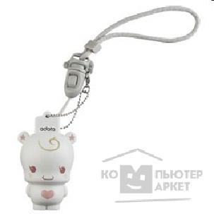Носитель информации A-data USB 2.0  Flash Drive 8Gb [T-809] White Angel