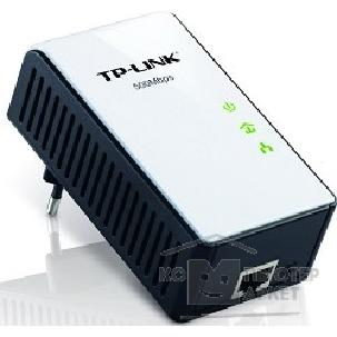 ������� ������������ Tp-link TL-PA511 EU Gigabit Powerline Adapter 500Mbps