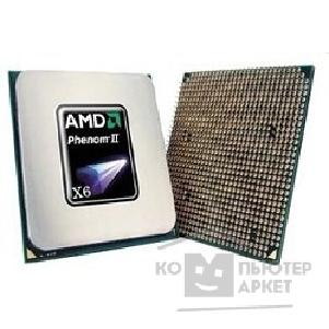 Процессор Amd CPU  Phenom II X6 1075T OEM