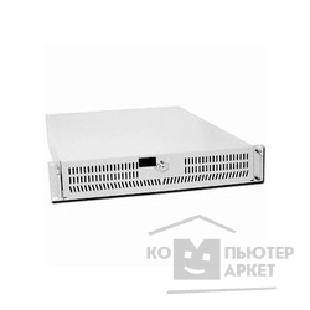 Корпус PM RACK-2100S [1151337] Beige 350W ATX-350-202 20+4   PFC 32bit Left 3Pci