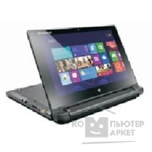 "Ноутбук Lenovo IdeaPad Flex 10 [59422993] Black 10.1"" HD TS Cel N2807/ 2Gb/ 500Gb/ noDVD/ W8.1"