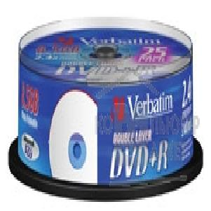 Диск Fuji DVD-R диски 4,7Gb 8х Pearl White surface, Verbatim 50 шт, Cake Box [43558]