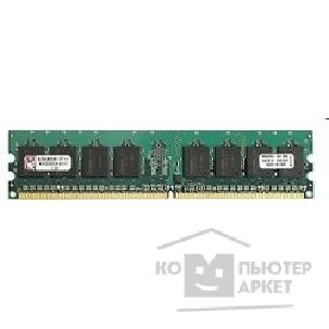 Модуль памяти Kingston DDR-II 4GB PC2-6400 800MHz [KVR800D2N6/ 4G]