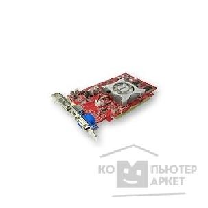 Видеокарта Palit Radeon x550 128Mb DDR DVI TV-Out PCI-Express OEM
