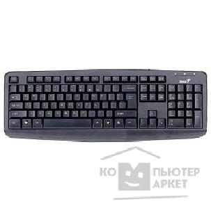 Клавиатура Genius KB110X, PS/ 2, black, colour box
