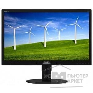 "Монитор Philips LCD  22"" 220B4LPCB/ 00 Black"