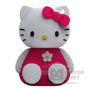 Носитель информации Ikonik USB 2.0 ICONIK RB-HKP-4GB HELLO KITTY красный