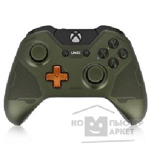 Microsoft ������������ ����������  Branded WL Controller Master Chief, ��� Xbox One, �������� [gk4-00013]