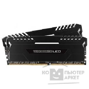 Модуль памяти Corsair  DDR4 DIMM 32GB Kit 2x16Gb CMU32GX4M2A2666C16R